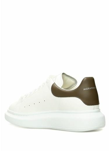 Alexander McQueen Sneakers Haki
